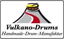 Ulrich spielt Drums von Vulkano