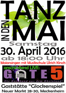 Gate5 in Meckenheim