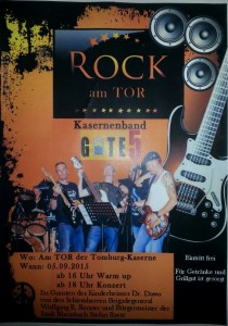 Rock am Tor