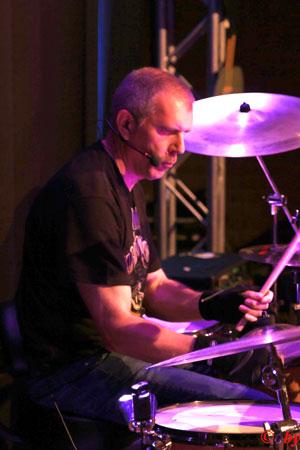 Ulrich - Schlagzeug